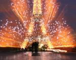 День взятия Бастилии Париж