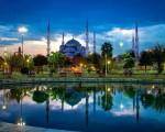 Турция - главный конкурент Египта (шикарные отели и ол-инклюзив)