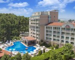 Отель Alba 4* Солнечный Берег