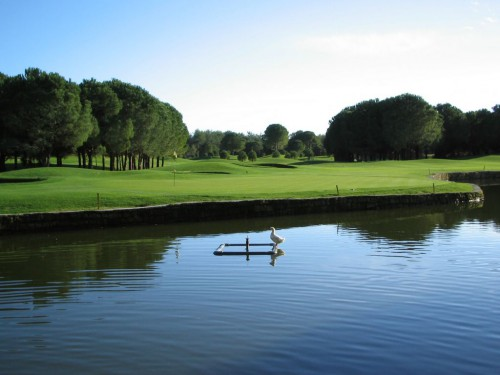 Belek National Golf Club