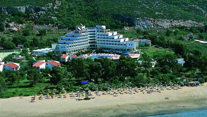 Richmond Ephesus Resort 5*, Кушадасы