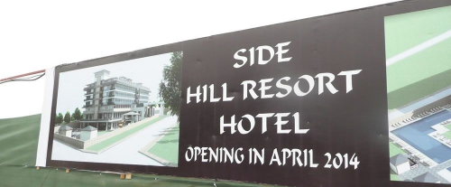 Side Hill Resort 5