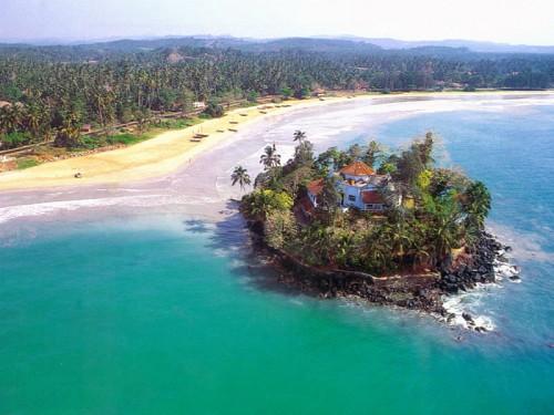 остров Тапробане