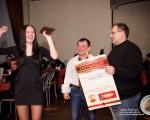 """Ресторан """"Самара"""" и туристическое агенство """"Буду всюду"""" поздравляют победительницу акции """"Вокруг света"""" Недилько Дарью!"""