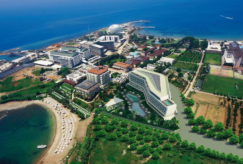 Новые отели Турции за 2014 год Сеть агентств горящих путевок