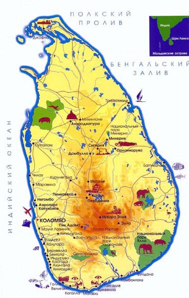map_lanka